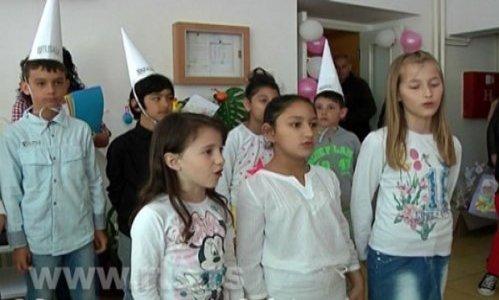 """Uskršnja čarolija u domu """"Hristina Markišić"""""""