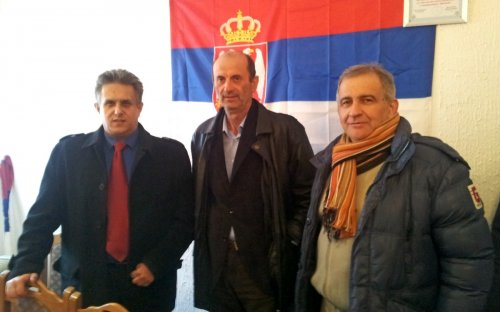 Уједињена сељачка странка у Алексинцу остала изван коалиције