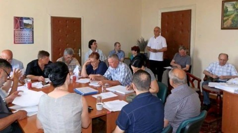 Одржана 24. седница Општинског већа
