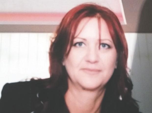 Violeta Stambolić