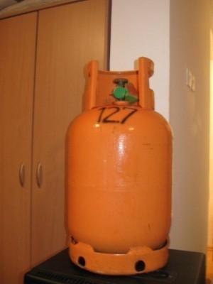 Dostava gasa (plina) na kucnu adresu - Beograd