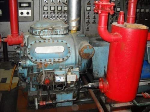 Servis rashladnih kompresora