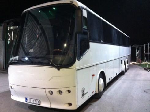 Autoprevoznik Srbija i Crna Gora