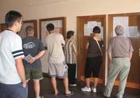 Незапосленост - највећи проблем Алексинца
