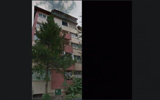 """Ово је улица """"Вука Караџића"""" (она изрована па заборављена)"""