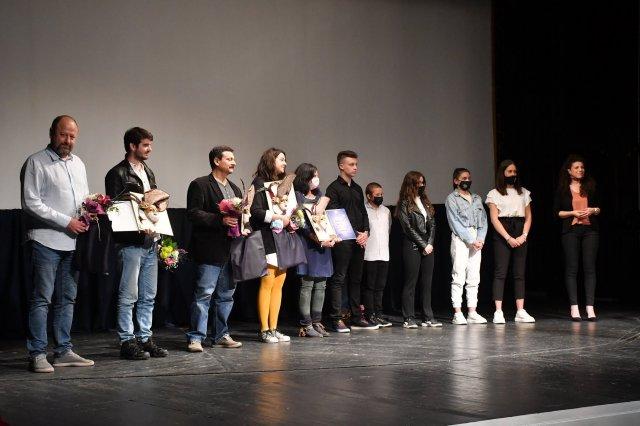 Završen 4. Zimski pozorišni festival za decu