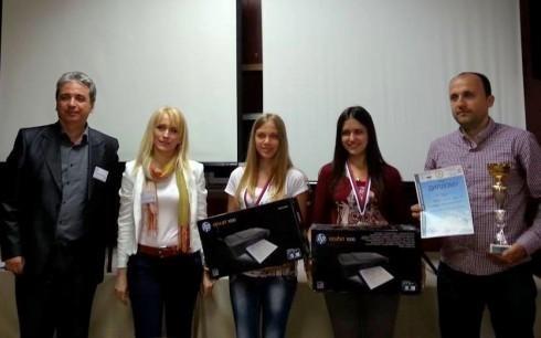 Uspeh mladih informatičara