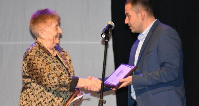 Zoja Karanović prva dobitnica nagrade Tihomir Đorđević